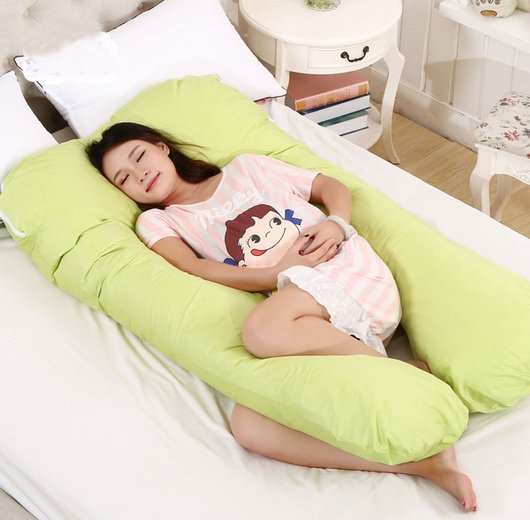 Different Types Of Pillows For You To Choose From Best